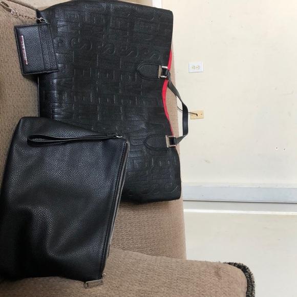 Steve Madden Handbags - One set